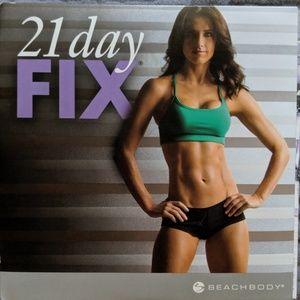 21 Day Fix set